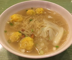 港飲港食 (4)