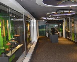 マレーシア 国立博物館 (3)