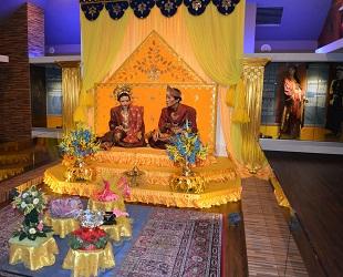 マレーシア 国立博物館 (8)