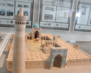 Islamic Arts Musium Malaysia (13)