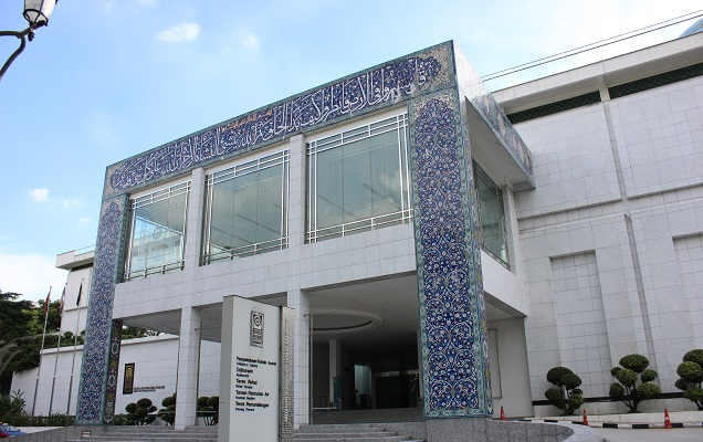 Islamic Arts Musium Malaysia (2)