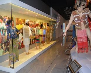 マレーシア 国立博物館 (11)