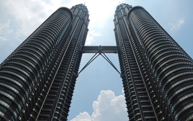 twin towers (1)